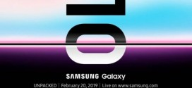 Samsung Galaxy S10 X : un flagship très onéreux