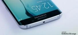 Samsung ouvre une nouvelle usine pour le Galaxy S6 Edge