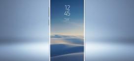 Samsung Galaxy S9 : des bords d'écran encore plus fins