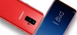 Samsung Galaxy S9 : un Galaxy S8 revisité