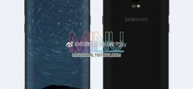 Samsung Galaxy S9 : design et spécifications