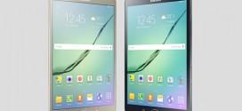 La Samsung Galaxy Tab S3 apparaît dans un benchmark