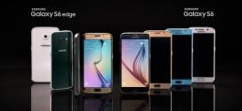 Samsung Galaxy S6 : 45 millions de ventes prévues en 2015