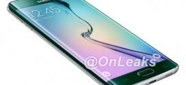 Samsung Galaxy S6 Edge Plus : ses dimensions dévoilées