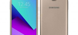 Le Samsung Galaxy J2 Prime officialisé