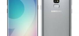 Nouvelle gamme Galaxy 2018 de Samsung : de nouvelles images