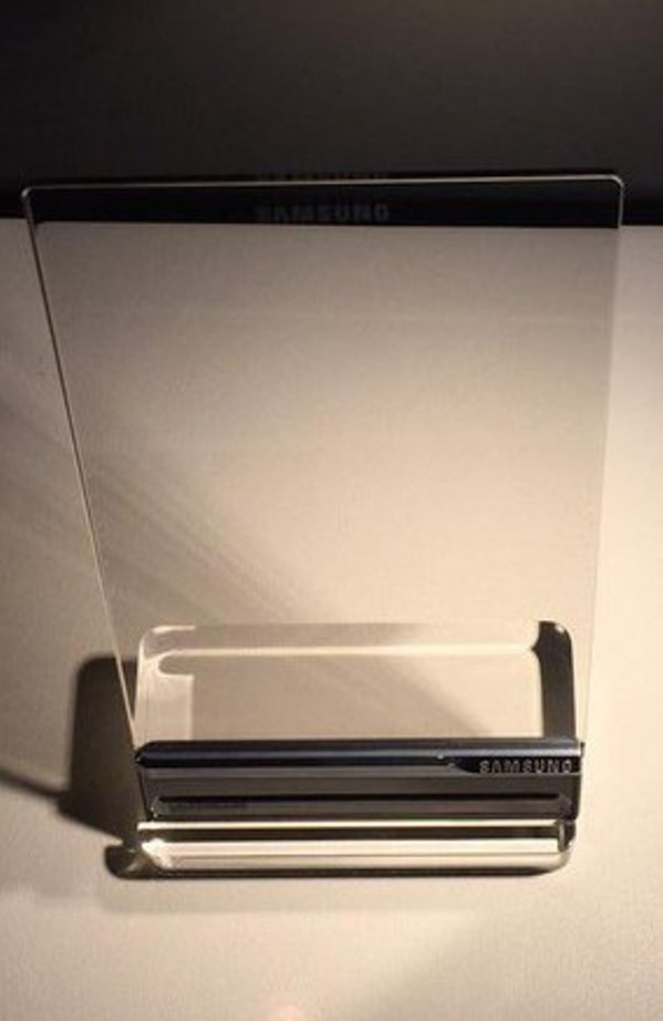 1samsung transparent