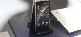 Samsung W2018 : les flip phones ne sont pas morts