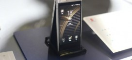 Samsung W2019 : le projet Lykan