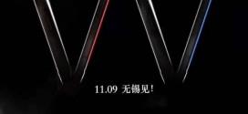 Samsung W2019 : la présentation officielle le 09 novembre