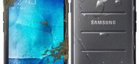 Samsung : le Galaxy Xcover 3 commercialisé en Europe