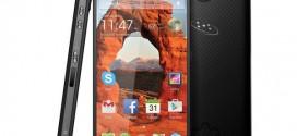 Saygus V² : un smartphone à la mémoire phénoménale