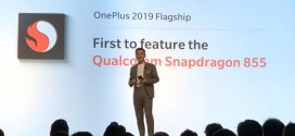 Qualcomm Snapdragon 855 : OnePlus ne sera pas le premier