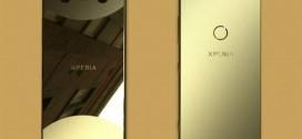 Sony Xperia : enfin un nouveau design pour 2018