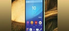 Xperia C4 : le prochain selfie phone de sony
