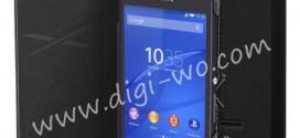 Sony Xperia E4 : un 5 pouces d'entrée de gamme