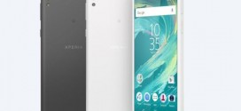 Sony Mobile dévoile le Sony Xperia E5