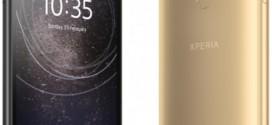 CES 2018 de Las Vegas : Sony dévoile l'Xperia L2