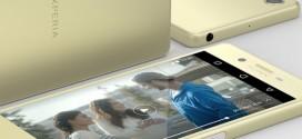 Le Sony Xperia X en précommande