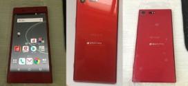 Sony Xperia XZ Premium : une nouvelle couleur