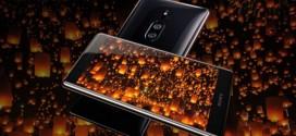 Sony Xperia XZ2 Premium : les précommandes débutent le 9 juillet