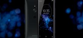 Le Sony Xperia XZ2 déjà disponible en précommande