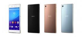 Sony dévoile officiellement son Xperia Z4