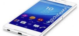 Sony Xperia Z4 : de nouveaux visuels