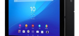 MWC 2015 : Sony présente sa Z4 Tablet