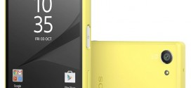 Sony : une ODR sur l'Xperia Z5 Compact
