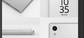 Sony dévoile l'Xperia Z5
