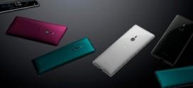 IFA 2018 : Sony présente l'Xperia XZ3