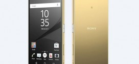 Sony : une ODR sur l'Xperia Z5 Premium