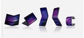 TCL : un smartphone à écran pliable pour 2020
