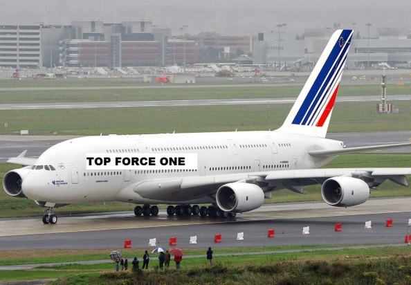 1top force one 4