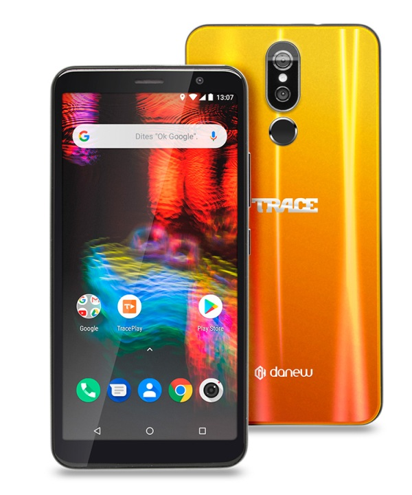 1trace t-one