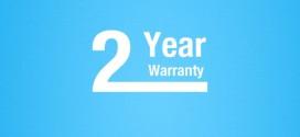 2 ans de garantie chez UleFone
