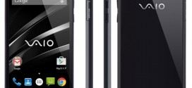 Premier smartphone Vaio : réservé au marché nippon