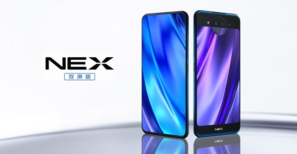 1vivo-nex-dual-display
