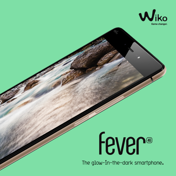 1wiko fever