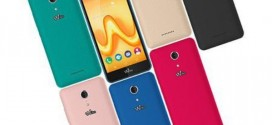 Wiko lance le Tommy2