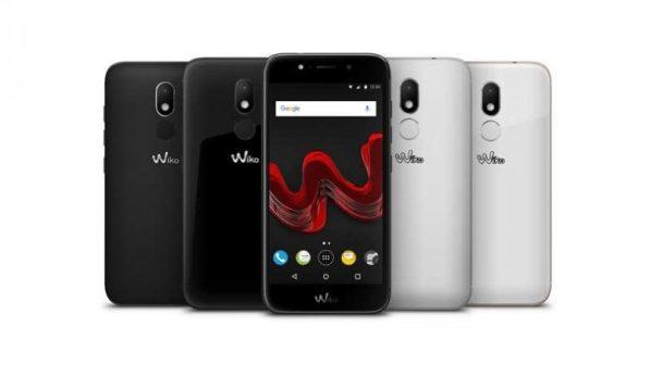Wiko annonce le lancement du wim lite top for phone for Housse wiko wim lite
