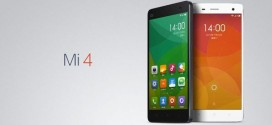 Comment installer le Play Store sur le Xiaomi Mi4?