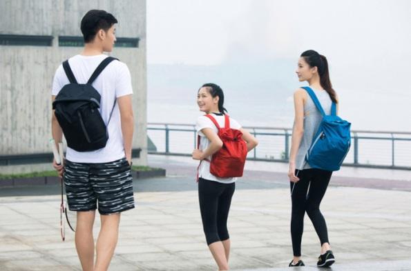 1xiaomi backpack