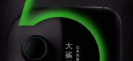 Xiaomi Black Shark : le smartphone des gamers