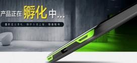 Xiaomi Blackshark : un smartphone pour les gamers