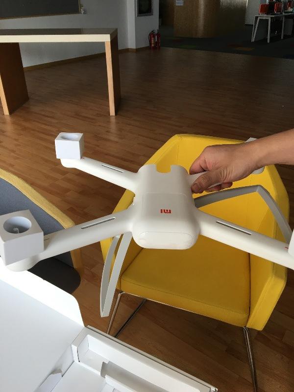 1xiaomi drone 3
