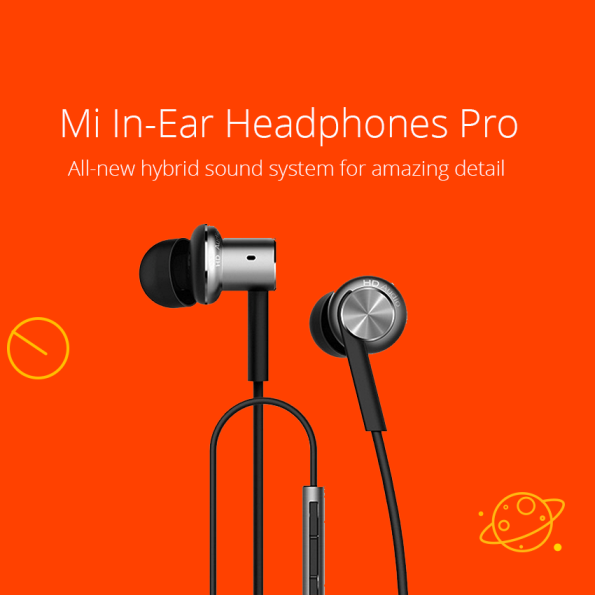 1xiaomi earphone