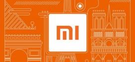 Xiaomi en France : c'est pour le 22 mai