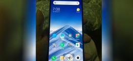 Xiaomi Mi 9 : premières images volées
